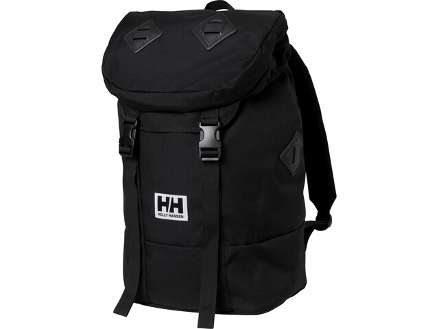 Helly Hansen Heritage V1 Backpack, black